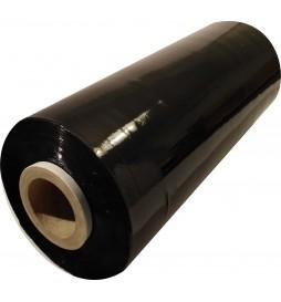Folia stretch maszynowa czarna 14 kg