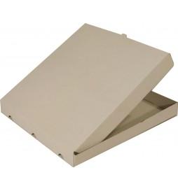 35x35x4 cm - opakowanie na pizzę